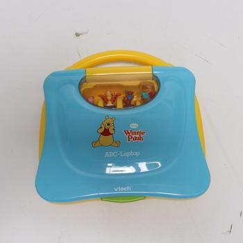 Dětský laptop Vtech 80-069104 Winnie
