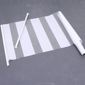 Roleta K-Home 517667-28 bílá 45 x 200 cm