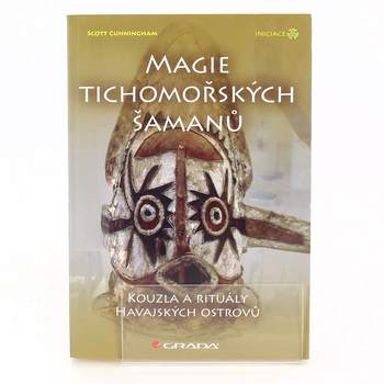 Kniha Magie tichomořských