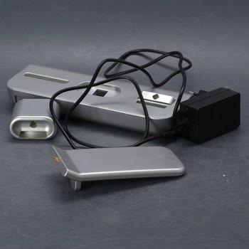 Dokovací stanice 4v1, stříbrná, Apple