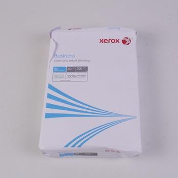 Kancelářské papíry Xerox Business