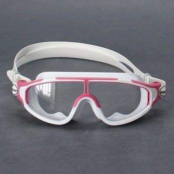 Potápěčské brýle Cressi Baloo růžové
