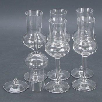 Sklenice na víno Bormioli Rocco 166180