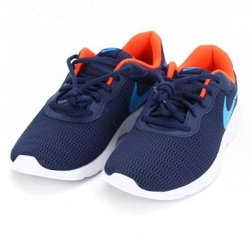 Sportovní obuv Nike TANJUN modré