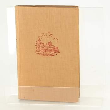 Historická kniha Z nedávna Alois Jirásek