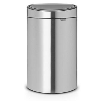 Odpadkový koš Brabantia s ovládáním, 40L