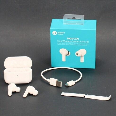 Bezdrátová sluchátka Honor IP54