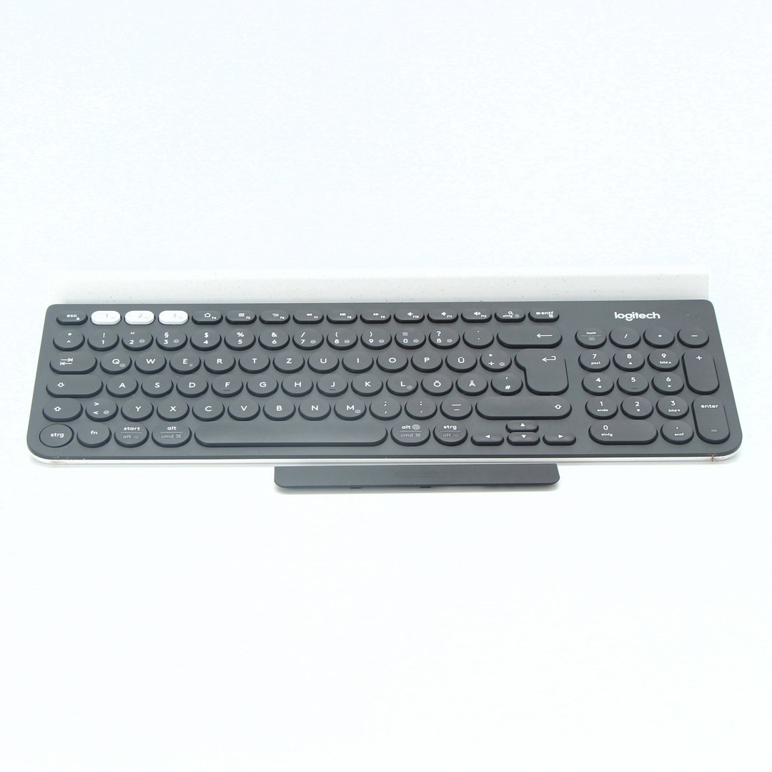 Klávesnice Logitech Wireless Keyboard K780