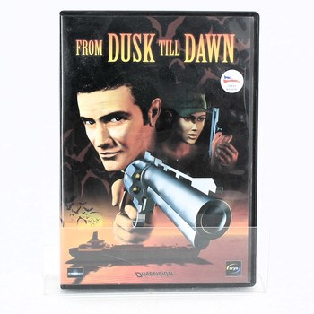 Hra pro PC From dusk till dawn