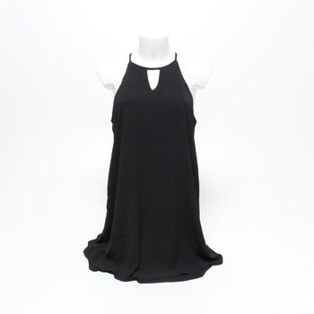 Dámské černé šaty Only vel. 38