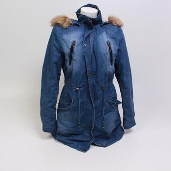 Dámská zimní bunda Fittiway