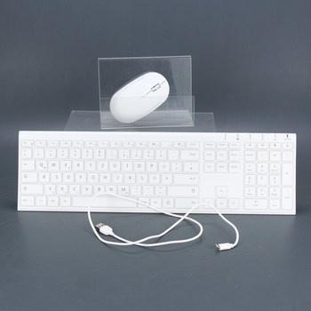 Bezdrátový set Jelly Comb WGJP-015