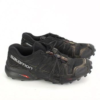 Pánské boty značky Salomon vel. 41,5