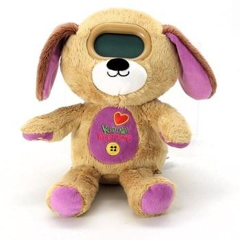 Interaktivní hračka Vtech Kidi Fluffies pes