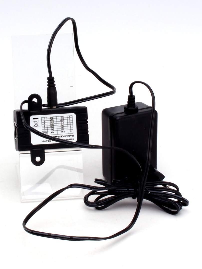 Pasivní POE injektor APOE02-WM