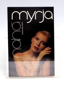 Diana De Daro: Nahá Myrja