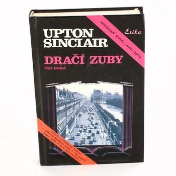 Upton Sinclair: Dračí zuby, 2. část