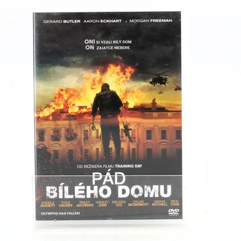 DVD film - Pád bílého domu