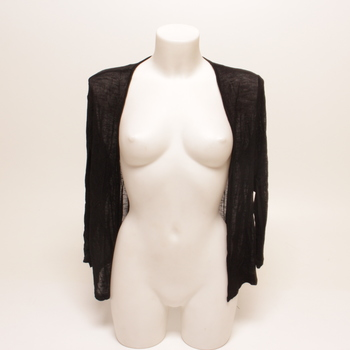 Dámská lehká košile Street One černá