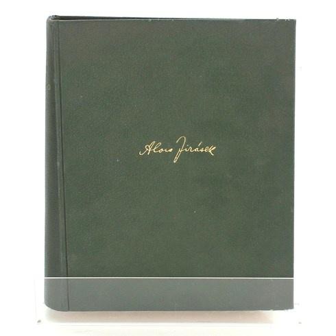 Kniha Alois Jirásek: Bratrstvo III
