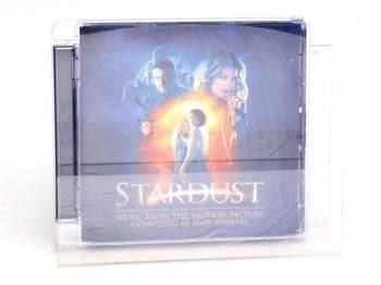 CD Stardust Ilan Eshkeri