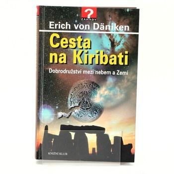 Erich von Däniken: Cesta na Kiribati