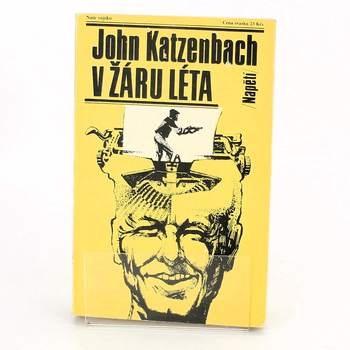 Kniha V žáru léta-John Katzenbach