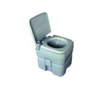Přenosná toaleta Happy Green