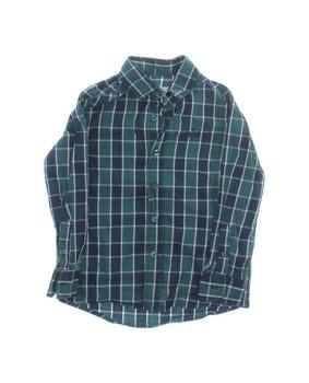 Chlapecká košile Tom Tailor kostkovaná