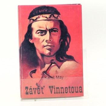 Karl May: Závěť Vinnetoua