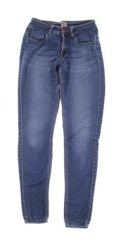 Dámské džíny Only tmavomodré