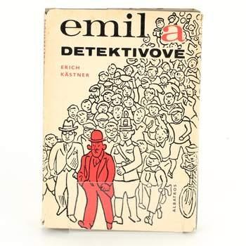 Emil a detektivové, Emil a tři dvojčata