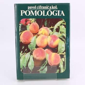 Kniha Pomológia - Pavol Cifranič