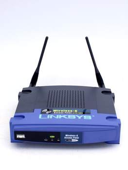 Access point Linksys WAP54G