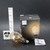 LED žárovka Philips Lighting Hue G93