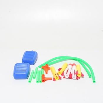 Dětská hračka Bonbell Toy Rocket