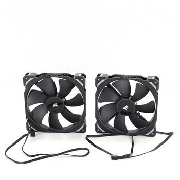 PC ventilátor Corsair ML140 Pro
