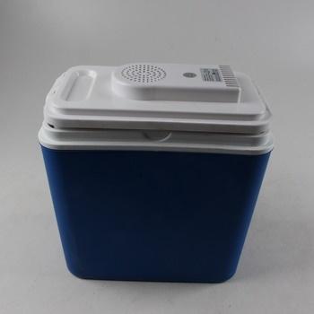 Plastový chladící box 46 x 40 x 24 cm