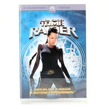 Dave Stern: Lara Croft: Tomb Raider