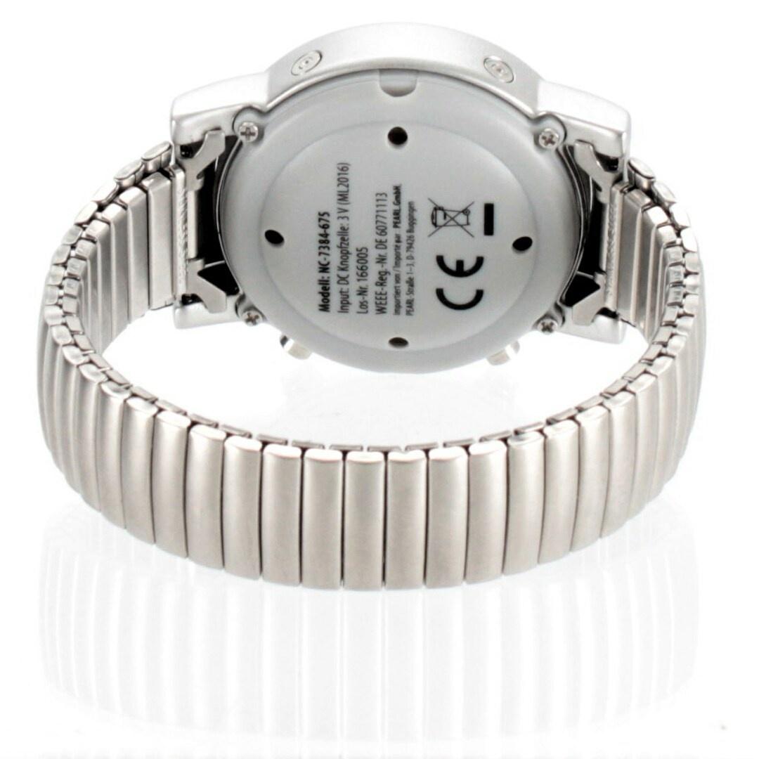 Solární hodinky St. Leonhard NC7384-944