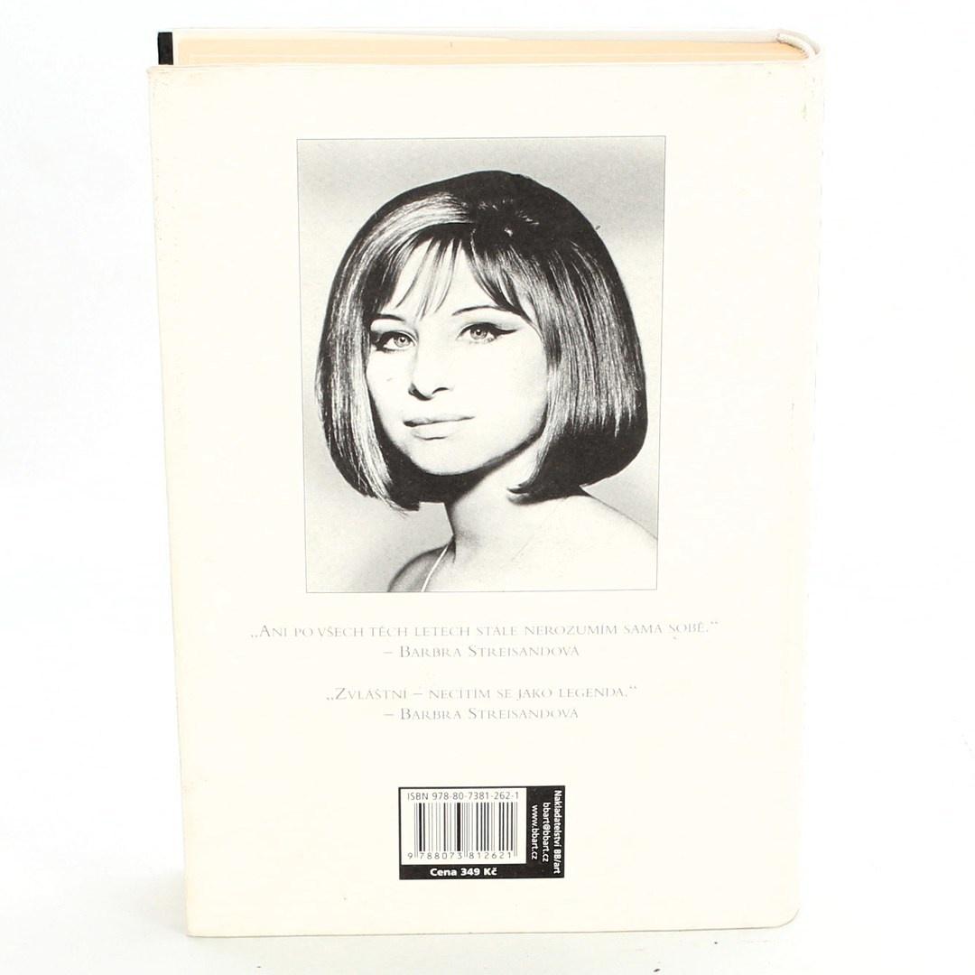 Knihy Barbara-Životopis Bar.St.