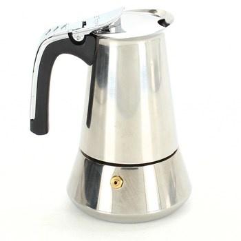Kávovar Tognana Riflex Induction 4 šálky