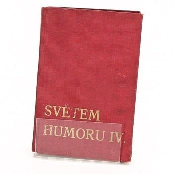 Gustav Pallas: Světem humoru IV.