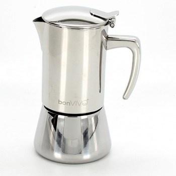 Mechanický kávovar Bonvivo Intenca