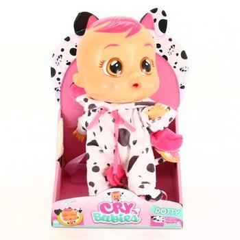 Panenka Cry Babies Dotty plačící