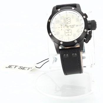 Pánské hodinky Jet Set J1757B-117 San Remo