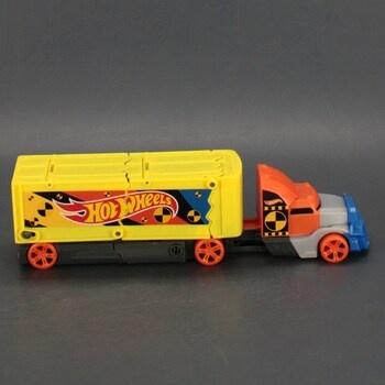 Nákladní auto Hot Wheels pro děti