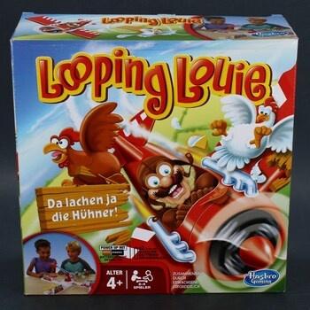 Hra Hasbro 15692398 Looping Louie DE 2021