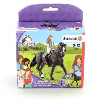 Figurka Schleich Horse Club 42413