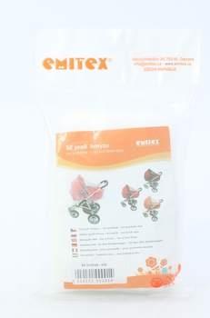 Síť proti hmyzu na kočárek Emitex